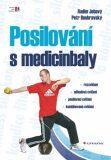 Posilování s medicinbaly - Radim Jebavý, ...