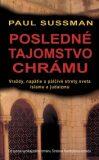 Posledné tajomstvo chrámu - Paul Sussman