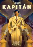 Poslední kapitán - Francis Scott Fitzgerald