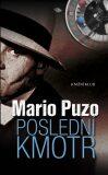 Poslední kmotr - Mario Puzo