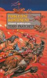 Poslední kontinent - Terry Pratchett
