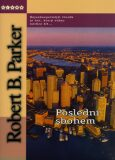 Poslední sbohem - Robert B. Parker, ...