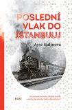 Poslední vlak do Istanbulu - Ayşe Kulinová