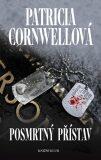 Posmrtný přístav - Patricia Cornwell