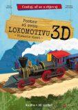 Postav si svou lokomotivu 3D - Valentina Manuzzato, ...