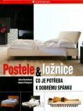 Postele & ložnice - Helena Prokopová, ...