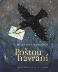Poštou havraní - Pavel Čech, Radek Malý