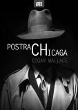 Postrach Chicaga - Edgar Wallace