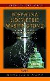 Posvátná geometrie Washingtonu - Mann Nicholas R.