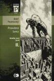 Posvátná larva - Josef Pecinovský
