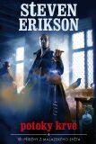 Potoky krve - Steven Erikson