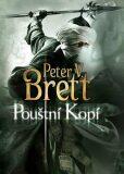 Pouštní Kopí - Peter V. Brett