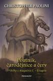 Poutník, čarodějnice a červ - Christopher Paolini