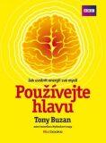 Používejte hlavu - Tony Buzan