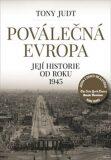 Poválečná Evropa /brož./ - Tony Judt