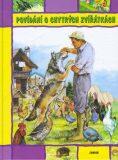 Povídání o chytrých zvířátkách - Pierre Couronne
