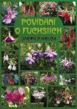 Povídání o fuchsiích - Jarmila Hrubá