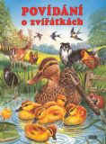 Povídání o zvířátkách - Jan Machač