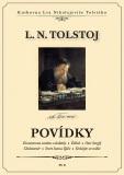 Povídky - Lev Nikolajevič Tolstoj