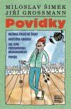 Povídky - Miloslav Šimek, ...
