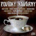 Povídky z kavárny - Karel Čapek, ...
