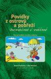 Povídky z ostrovů a pobřeží nevážné i vážné - Dušan Procházka