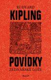 Povídky zednářské lóže - Rudyard Kipling