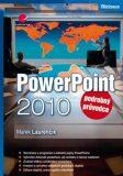 Powerpoint 2010 - podrobný průvodce - Marek Laurenčík