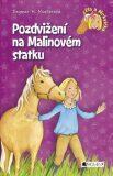 Ela a Mrkvička – Pozdvižení na Malinovém statku - Dagmar H. Muellerová