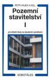 Pozemní stavitelství I pro 1.ročník SPŠ stavebních - Václav Hájek