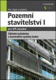 Pozemní stavitelství I pro SPŠ stavební - Petr P. Hájek