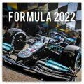 Poznámkový kalendář Formule - Jiří Křenek 2022 - Presco Group
