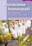 Poznáváme homeopatii - Formánková Kateřina, ...