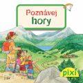 Poznávej hory - Leintz Laura