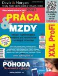 Práca & mzdy 2021 - Donau Media