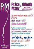 Práce a mzdy 4-5/2020 - Zdravotně postižené osoby - zvýšení příspěvku - Jouza Ladislav