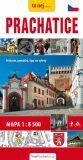 Prachatice - kapesní průvodce/česky - Jan Eliášek