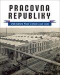 Pracovna republiky - Petr Domanický