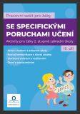 SPU - Sešit pro žáky s SPU 3. díl - Tomanová Katarina