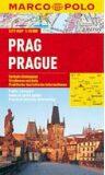 Praha - lamino MD 1:15 000 - Marco Polo