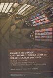 PRAG UND DIE GROSSEN KULTURZENTREN EUROPAS IN DER ZEIT DER LUXEMBURGER (1310–1437) - Jiří Kuthan, ...