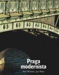 Praga modernista. Formas de un estilo - Petr Wittlich