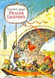 Prager legenden - František Langer, Cyril Bouda