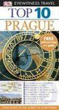 Prague - Top 10 DK Eyewitness Travel Guide - Dorling Kindersley
