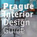 Prague Interior Design Guide - kolektiv autorů