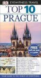 Prague - Top 10 DK Eyewitness Travel Guide - Dorling Kindersley