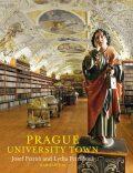 Prague University Town - Josef Petráň, ...