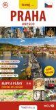 Praha - kapesní průvodce/česky - Jan Eliášek
