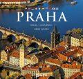 Praha letecky - střední/vícejazyčná - Libor Sváček