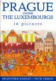 Prague under the Luxembourgs in pictures - František Kadlec